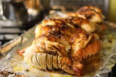 John's lobster