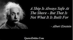 Einstein-ship