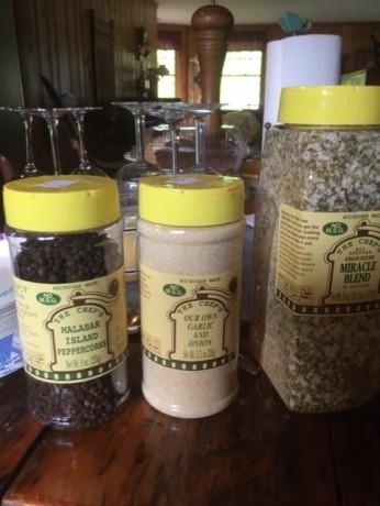 Alden Spice Mill